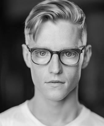 John McCrea - Everybody's Talking About Jamie Cast image
