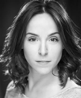 Kirstie Skivington - Everybody's Talking About Jamie Cast image