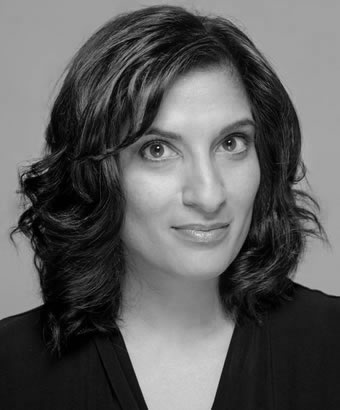 Mina Anwar - Everybody's Talking About Jamie Cast image