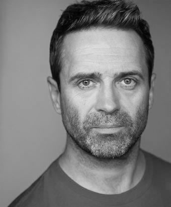 Phil Nichol - Everybody's Talking About Jamie Cast image
