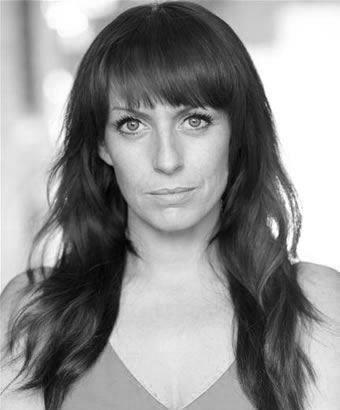 Rebecca McKinnis - Everybody's Talking About Jamie Cast image