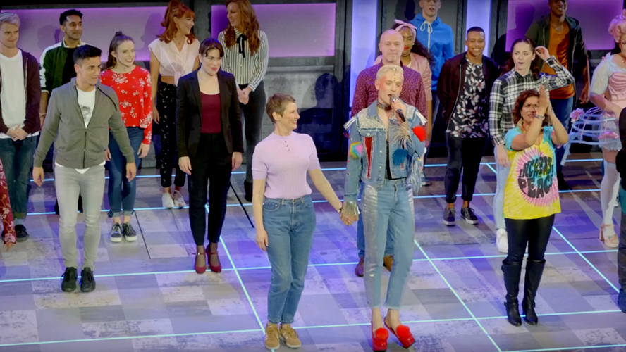 Everybody's Talking About Jame – Press Night
