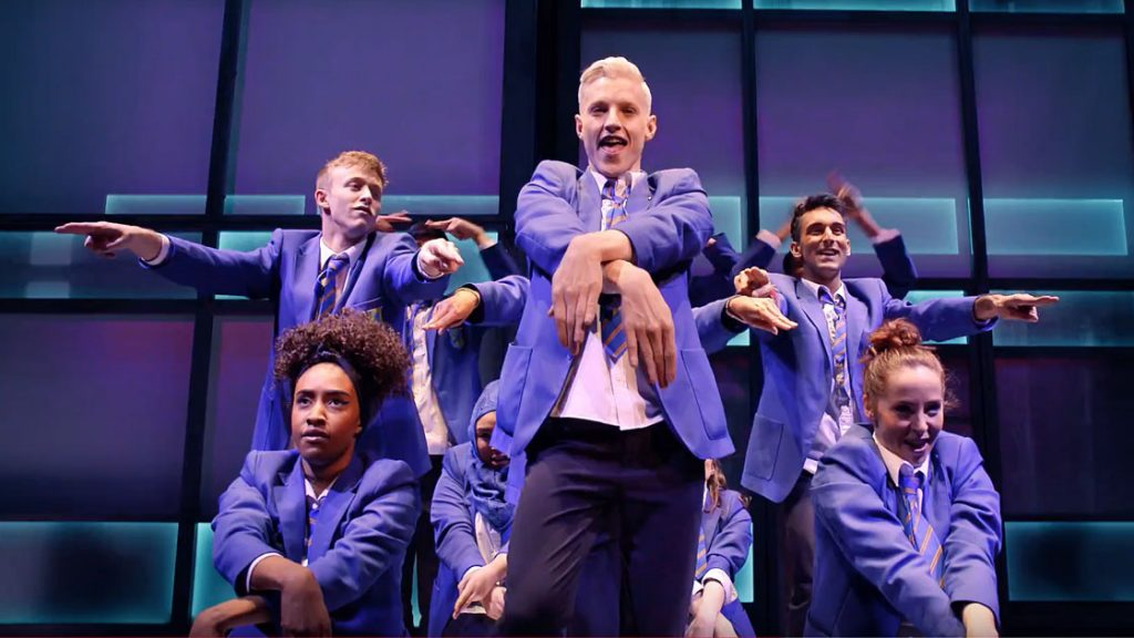 Everybody's Talking About Jamie – Show Trailer