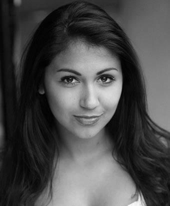 Cherelle Jay - Everybody's Talking About Jamie Cast image