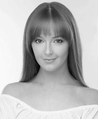 Chloe Pole - Everybody's Talking About Jamie Cast image