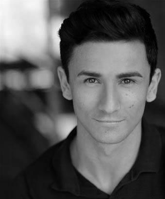 Jordan Cunningham - Everybody's Talking About Jamie Cast image