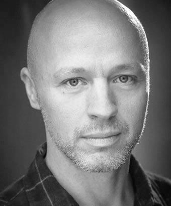 Ken Christiansen - Everybody's Talking About Jamie Cast image