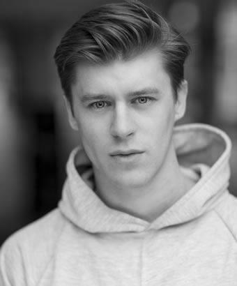 Luke Baker - Everybody's Talking About Jamie Cast image