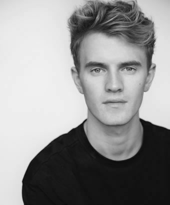 Luke Bayer - Everybody's Talking About Jamie Cast image