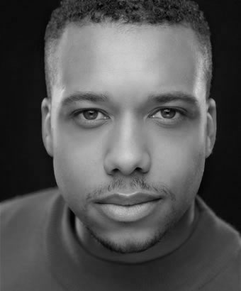 Marvyn Charles - Everybody's Talking About Jamie Cast image