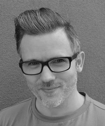 Tom McCrae - Book & Lyrics - Everybody's Talking About Jamie Creative