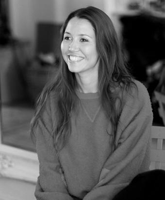 Kate Prince - Choreographer