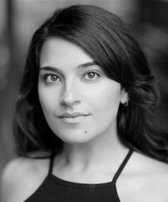 Sabrina Sandhu headshot